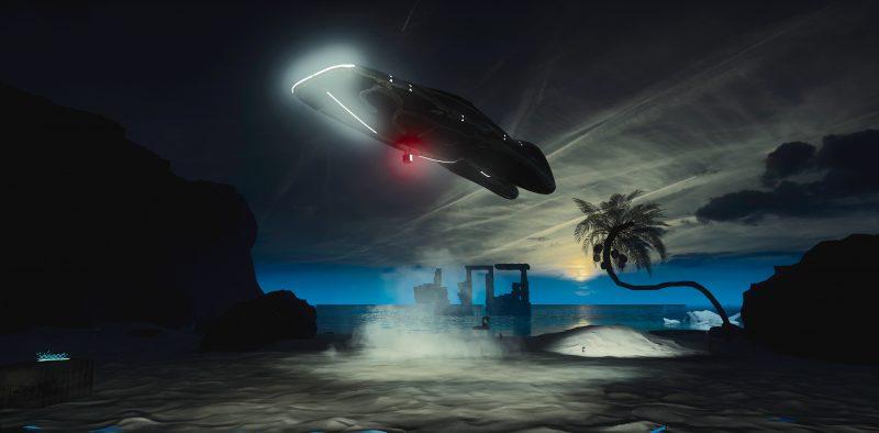 Beyond Leviathan: Leviathan Legacy