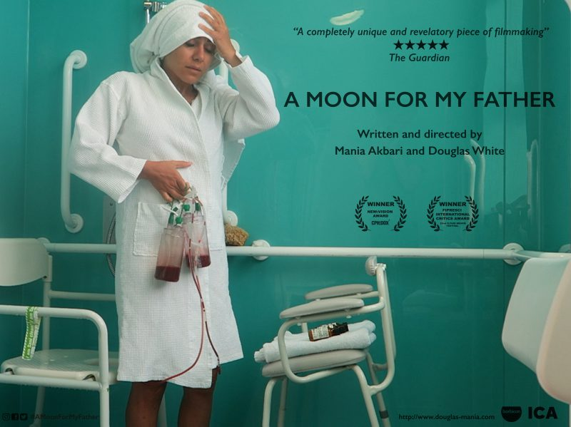 A Moon for My Father. Screening and Q&A