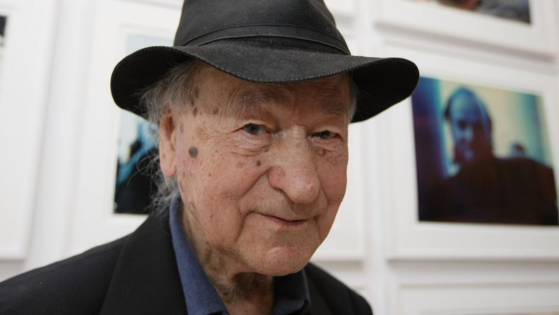 Jonas Mekas – This Side of Paradise