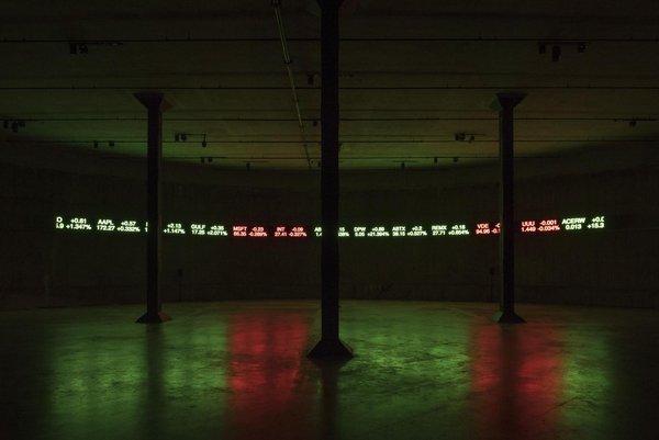 Emeka Ogboh: Tate Collection, UK.